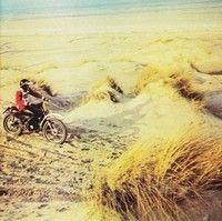 Enduro du Touquet 1975: une première édition bien orchestrée.
