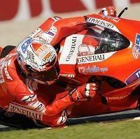 Moto GP - Ducati: De l'émotion au moment de se séparer de Stoner