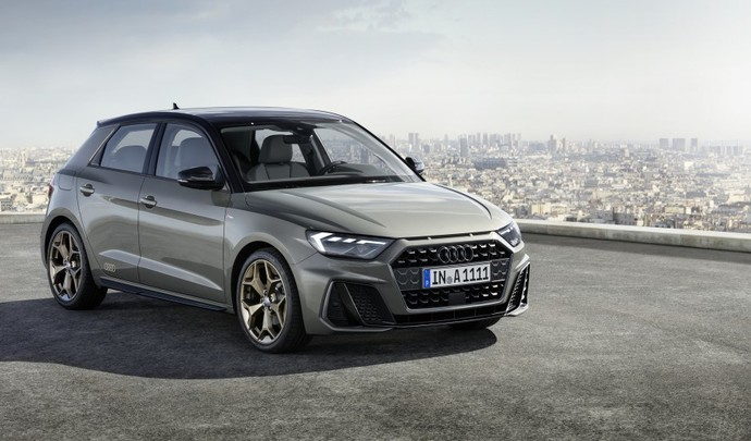 Audi dit non au lancement d'uneRS1
