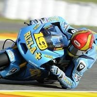 Moto GP - Suzuki: Une seule moto confirmée pour 2011 et un grand merci à Loris Capirossi