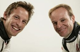 "Rubens Barrichello : ""La chance de Button m'emme**e !"""