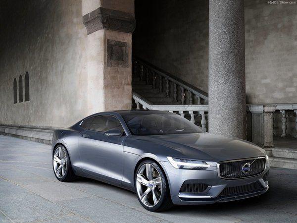 """Volvo dépose les noms """"C40"""" et """"C60"""""""