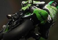 Moto GP: Kawa explique