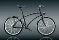 Lancia lance le MomoDesign Urban Bike : le vélo à énergie musclée !