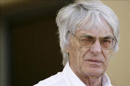 """Ecclestone : """"la domination de Button est très très mauvaise pour la F1"""""""