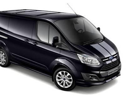 le ford transit custom lu utilitaire de l ann e 2013 par l argus. Black Bedroom Furniture Sets. Home Design Ideas