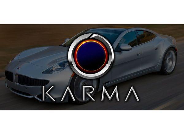 Futures Karma Automotive : des systèmes hybrides signés BMW sous le capot