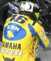 Moto GP Test Jerez D.2: Rossi, sabre au clair
