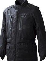 Pour ne plus être à l'étroit: la veste Bering Fortissimo...