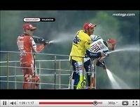 Moto GP - Espagne : Les meilleurs moments en vidéo