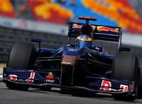 F1: Toro Rosso aura son nouveau diffuseur en Hongrie !
