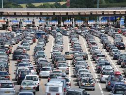 Autoroutes : les tarifs des péages vont augmenter de 2,01 % en moyenne en 2013
