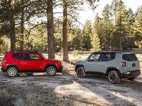Jeep va encore se développer avec Fiat et GAC en Chine
