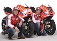 Grand Prix Moto du Mans 2013: et si on se le faisait dans les tribunes Ducati?