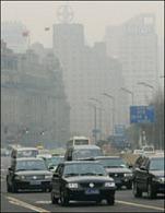 Chine : la triste palme du pays émettant le plus de gaz à effet de serre pour 2009