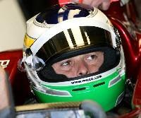 Formule 1: Fisichella est prêt à payer son volant