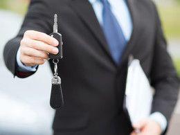 En France, l'acheteur de voiture neuve a 55,3 ans