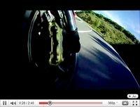 Le nouveau Pirelli Diablo Rosso II en vidéo