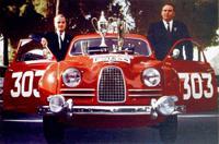Saab rallying : Vidéo nostalgie