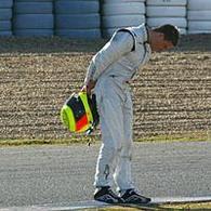 Formule 1: Ralf Schumacher forcé à l'année sabbatique