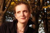 Nathalie Kosciusko-Morizet, heureuse d'être la nouvelle secrétaire d'Etat chargée de l'Ecologie !