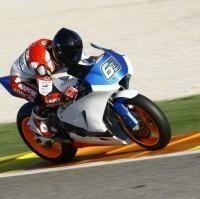 Moto 2: Des tests pas ordinaires pour Mike Di Meglio