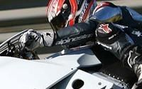 Moto GP Test Jerez D.3: Mc Williams gravement blessé
