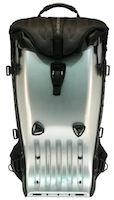BoblBee Megalopolis Aero... un sac à dos avec homologation dorsale!