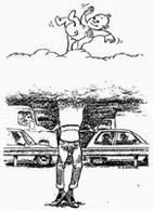 Un faible poids de naissance causé par la pollution atmosphérique