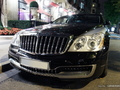 Photos du jour : Maybach 57 S Xenatec
