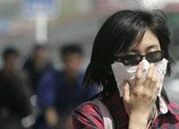 Chine : Pékin censure un rapport sur la pollution atmosphérique