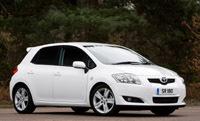 Toyota Auris SR180: look sport et moteur diesel