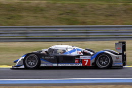 [Le Mans 2009] Peugeot fait appel. Place à la course.