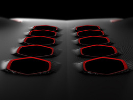 Lamborghini au Mondial: non pas une mais deux nouveautés!