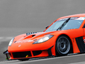 Ginetta s'engage officiellement en GT3... britannique