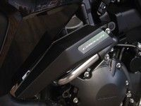 Patins et support de plaque pour Honda CB 1000R by Top Block
