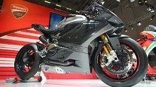 Actualité moto - Superbike: La Ducati 1199RS13 dévoile son prix