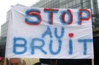 Pollution sonore : quand Paris s'occupe du bruit