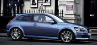 "Volvo XC30: ""dans le pipe"""