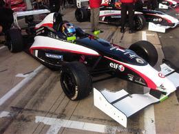 (Echos des paddocks #55) Dubaï, Vergne, Sainz Jr, Larbre Compétition, GT1...