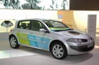Renault : des autos à l'E85 bientôt proposées en Europe