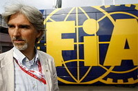 """Damon Hill: """"La F1 ne doit pas faire la même erreur que l'Indycar."""""""