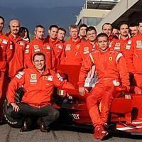 """Moto GP - Rossi sur son retour dans la Ferrari: """"Si la pluie n'était pas arrivée..."""""""