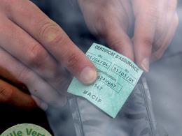 Assurance auto : des tarifs à la hausse en 2013