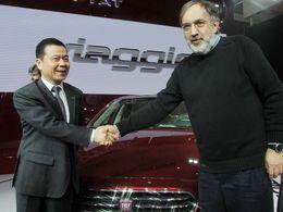 Quelques faiblesses du nouvel ensemble Fiat Chrysler