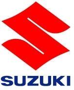 Casque : Ligne Suzuki par Shoei.