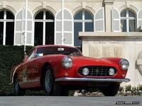 Photos du jour : Ferrari 250 GT Boano/Ellena