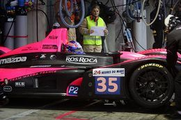"""[Le Mans 2009] OAK Racing revient sur """"ses qualifs."""""""