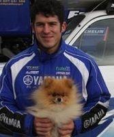 Interview : Olivier Pain, champion du monde des rallyes 450 et pilote professionel bénévole !