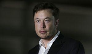 """Tesla: Elon Musk a eu une année """"atroce"""""""